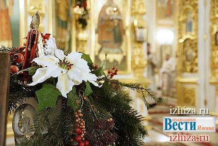 Рождественская молитвенная ночь-32