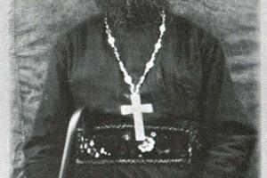 Последний священник Садинского храма