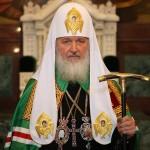 Патриарх Кирилл призывает противопоставить ИГИЛ религиозное просвещение