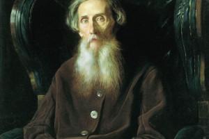 Ко Дню славянской письменности. В. Даль