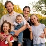 Отцовство  должно быть привлекательным образом для молодёжи