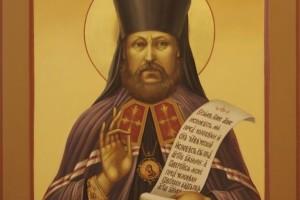 Святитель Виктор (Островидов), епископ Глазовский в истории православного Глазова
