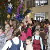В Глазове прошли Рождественские праздники