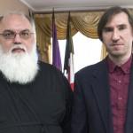 Епископ Антоний: служить Господу и людям