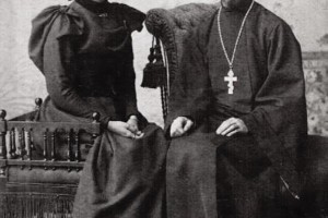 Судьба священника Василия Сатрапинского (1873-1938)